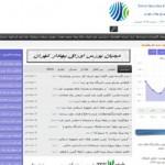 فیدخوان بورس اوراق بهادار تهران