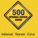 مشکل اررور Internal Server Error در وردپرس را رفع کنید