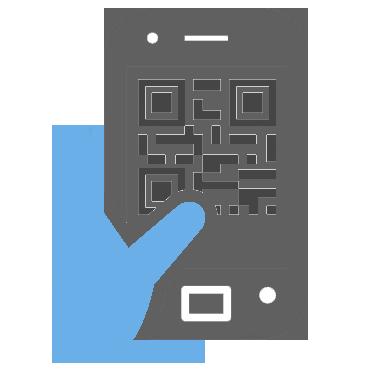 درج خودکار qr code در مطالب وردپرس