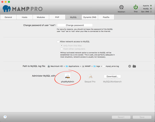 4.5-install-wordpress-on-mac-with-mamp-parswp