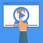 آموزش قرار دادن ویدیو در پس زمینه سایت