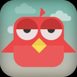 اپلیکیشن پرنده شجاع برای اندرویدی ها brave bird