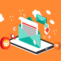 ارسال انواع ایمیل خبرنامه با MailPoet Newsletters