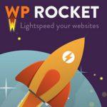 افزایش باورنکردنی سرعت سایت با WP Rocket