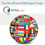 چند زبانه کردن سایت با افزونه وردپرس WPML