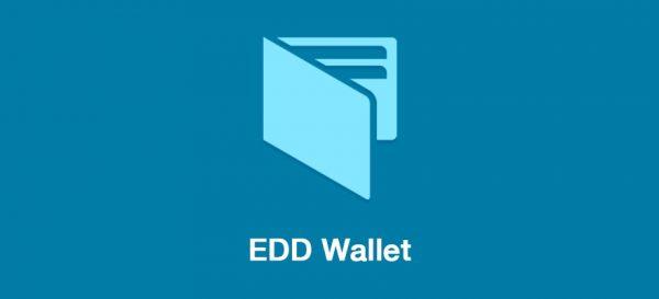 افزونه کیف پول Easy Digital Download