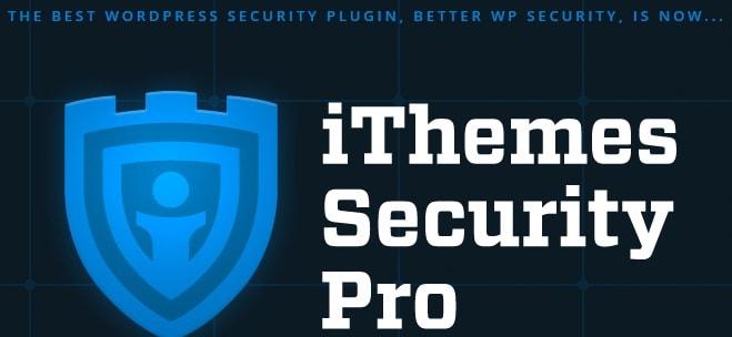 ایمن سازی وردپرس با افزونه iThemes Security