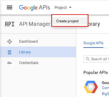 ورود با حساب کاربری گوگل به وردپرس Google Apps Login