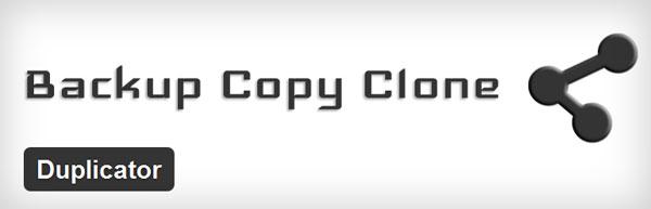قدرتمندترین افزونه بکاپ گیری وردپرس با Duplicator