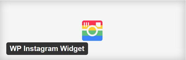 نمایش تصاویر اینستاگرام در وردپرس با WP Instagram Widget