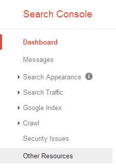 بررسی لینک های غیر واقعی از نگاه گوگل